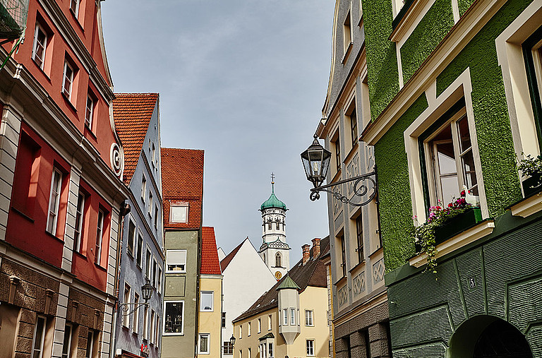 Memmingen is home to international and local culture in all facets possible